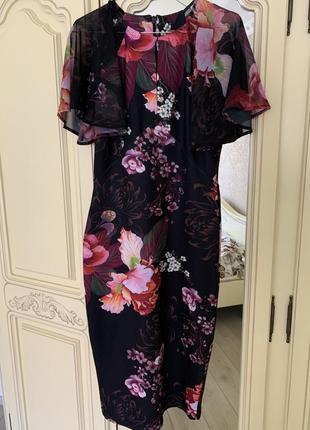 Платье next, м