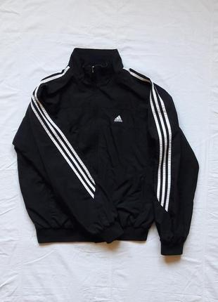 Мужская куртка ветровка adidas