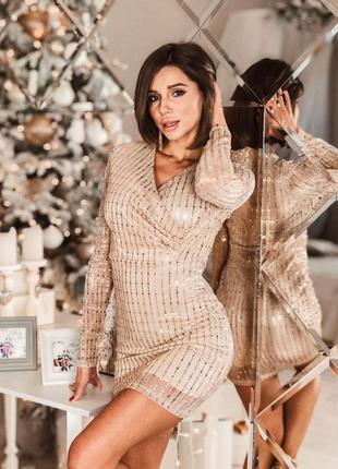 Платье на новый год и не только