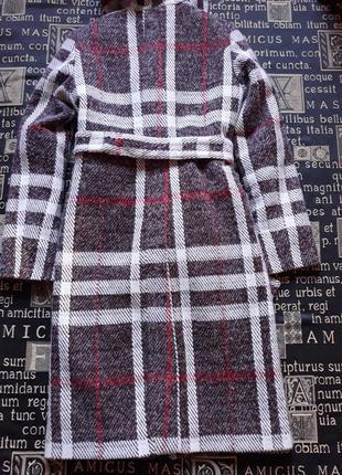 Стильне пальто2 фото