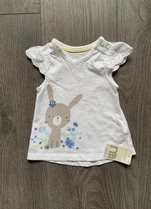 Оригинальное детское платье mothercare