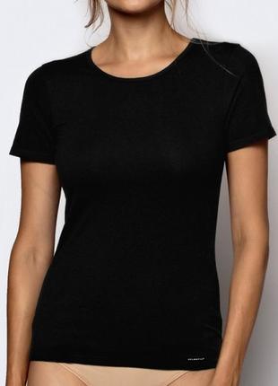 Женская футболка сорочка atlantic оригинал
