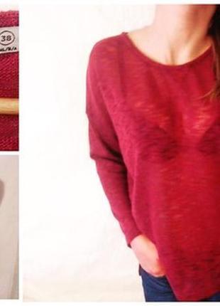 Осенний свитерок