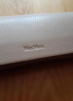 Очки солнцезащитные,брендовые max mara