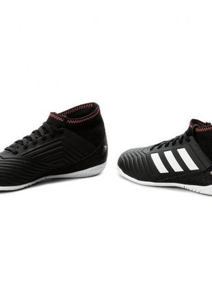 Кроссовки бампы adidas predator tango18,3 32-33р