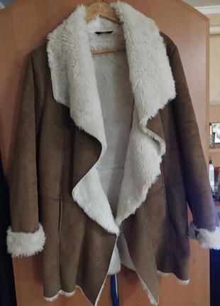 Куртка( пальтишко)