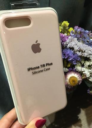 Чехол iphone 7 plus / чехол iphone 8 plus