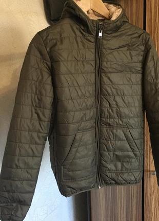 Легкая стеганая куртка alcott