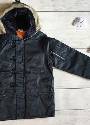 Куртка осінь/весна