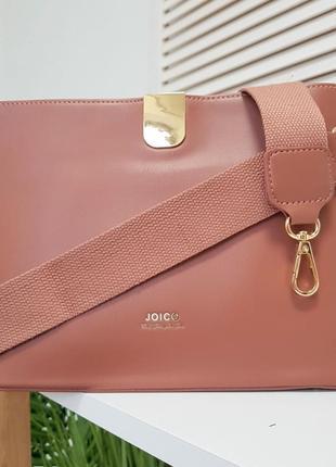 Крутая новинка! стильная строгая сумочка через плечо премиум качество ! красивейшие цвета