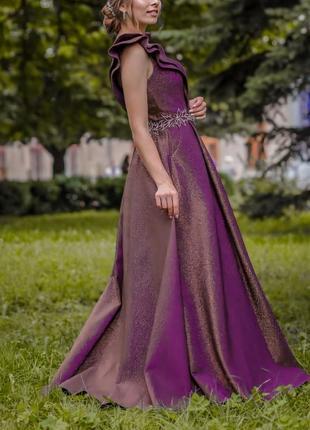 """Вечірня сукня, плаття """"хомелеон""""😍"""