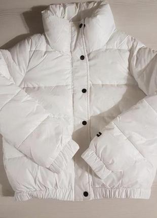 Зимняя куртка dkny донна каран
