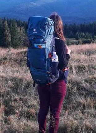 Рюкзак туристичний фірмовий