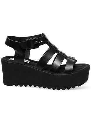 Steve madden сандалии босоножки на платформе кожаные бренд оригинал из сша