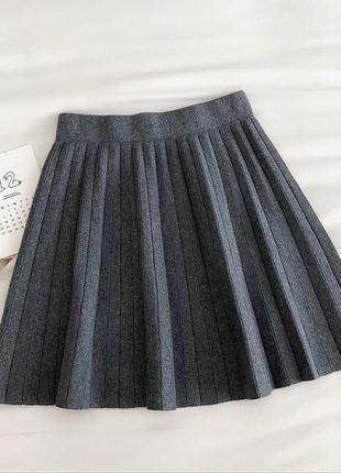 Плиссированные юбки ❣