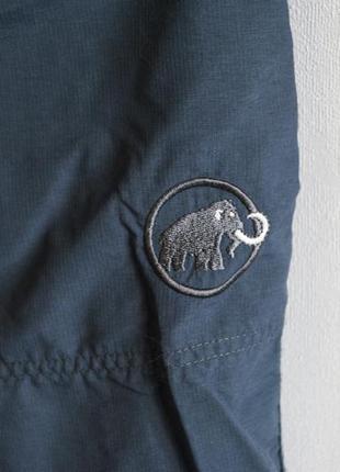 Оригинальные летние шорты mammunt.