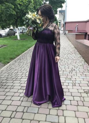 Вечернее платье! торг!