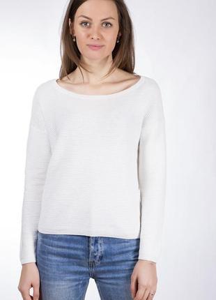 Джемпер свитер базовый