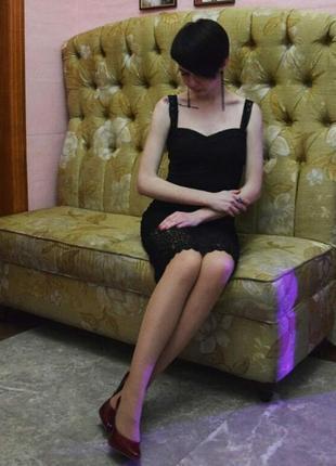 Сукня коктейльна на свято корпоратив