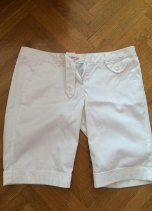 Белые шорты tally weijl