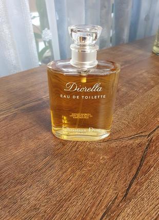 Духи dior diorella розлив