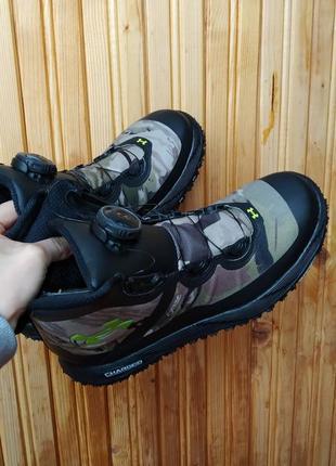 Ботинки underarmour