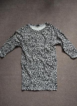 Тепленька фірмова сукня з карманами,можна як оверсайз
