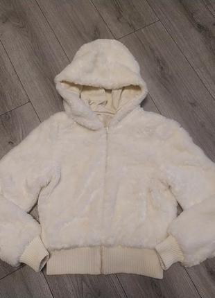 Шубка -куртка