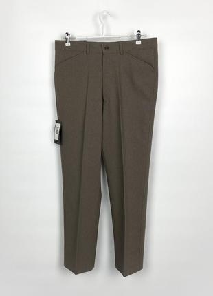 Брюки farah roachman anti stain twill trousers