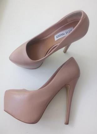 Шикарные туфли steve madden
