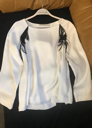 Блузка бренда uterque