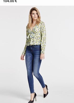 Мягкие зауженные джинсы мом высокая посадка m/l only италия 🇮🇹 оригинал