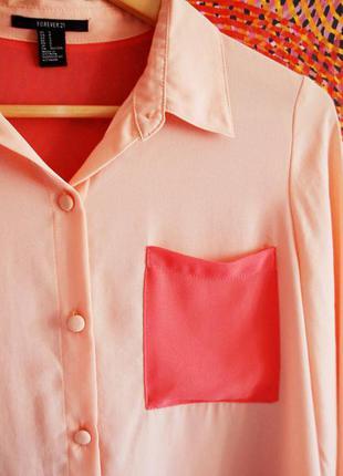 Обалденная блуза forever 21