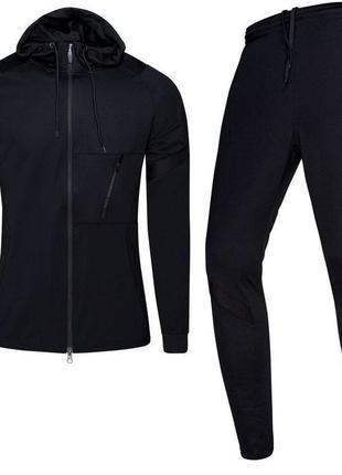 Спортивный костюм муж. nike m nk dry strke trk suit hd k (арт. ct3122-011)