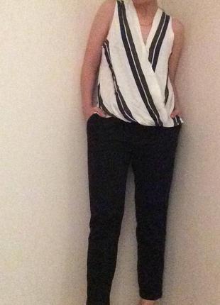 Штаны, брюки h&m
