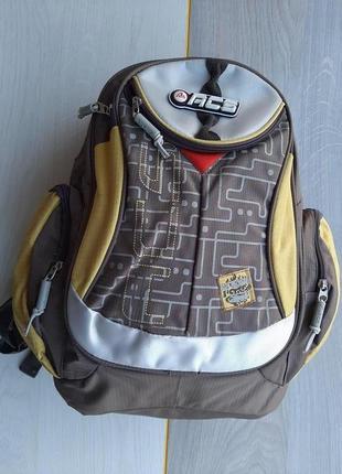 Школьный рюкзак olli (ocs)