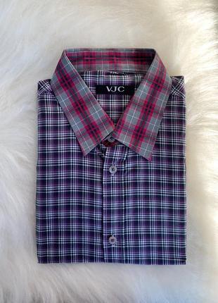 До конца ноября ♥️ рубашка versace jeans couture винтаж оригинал