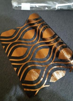 Ткань для упаковки подарков