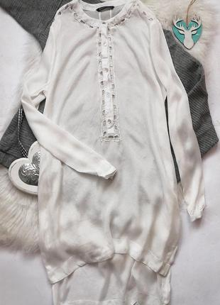 Платье- туника summum woman размер хs-s