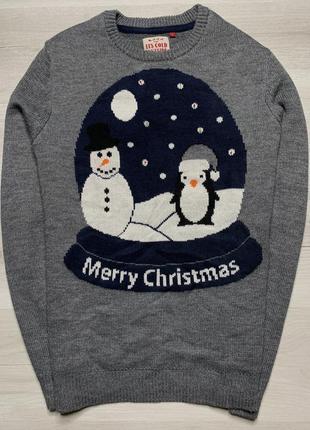 Новорічний светеро its cold outside