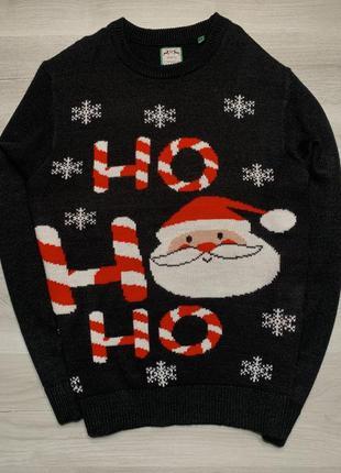 Новорічний светерок merry christmas