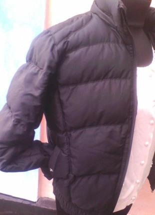 Куртка пуховик nike-s2