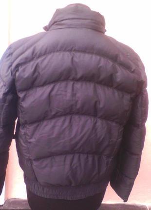 Куртка пуховик nike-s3