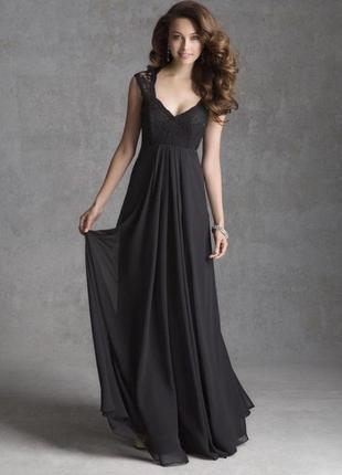 Вечернее, свадебное платье mori lee by madeline garbner 693
