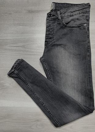 Стрейчеві чоловічі джинси denim_co skinny