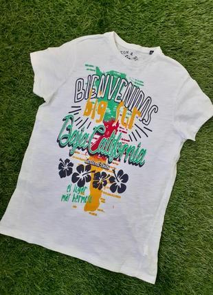 Cotton & silk футболка натуральный тонкий коттон хлопковая трикотаж с принтом