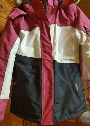 Куртка лыжная topolino