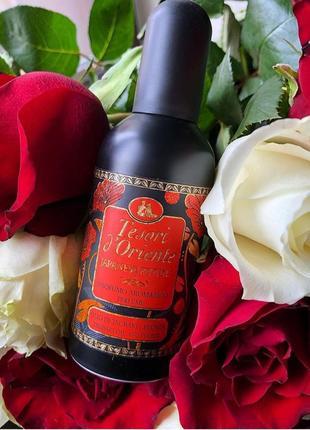 Духи парфюмированный спрей италия