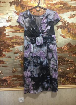 Красивое платье , размер 50