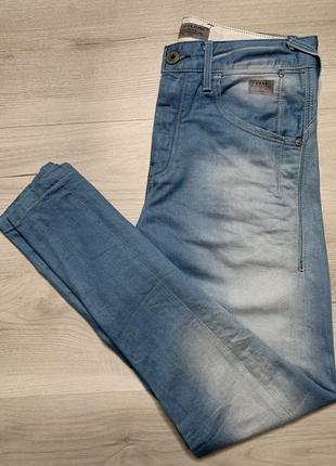 Плотні чоловічі джинси від jack&jones core